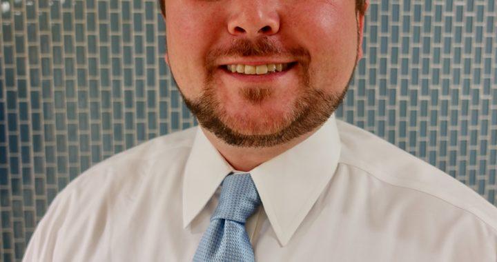 Photo of Adrian Austin